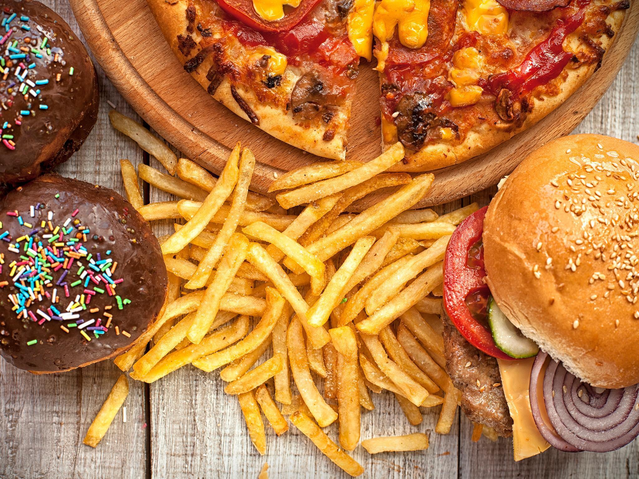 junk-food-istock-zeljkosantrac